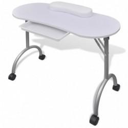 Klappbarer Maniküre-Tisch...