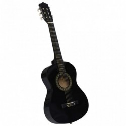 vidaXL Klassikgitarre für...
