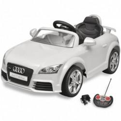 Audi TT RS Aufsitz-Auto für...