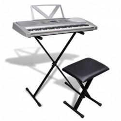 Elektronisches Keyboard...